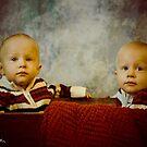 twins <3 by eelsblueEllen