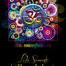 Loka Samasta Sukhino Bhavantu  by Lilyas