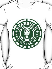 Starbuck Coffee T-Shirt