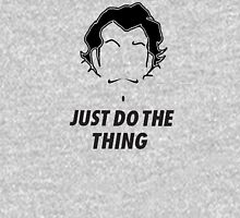 Zhu Li, Just Do the Thing! Unisex T-Shirt