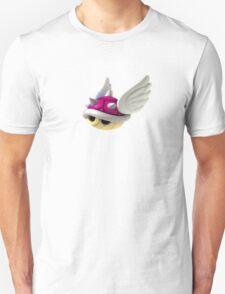 Pink shell Mario Kart T-Shirt