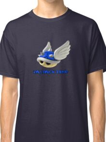 Blueshell Payback time Classic T-Shirt
