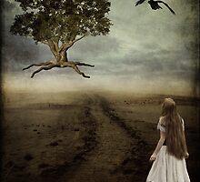 Letting Go... by Karen  Helgesen