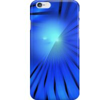 Blue Aster iPhone Case/Skin