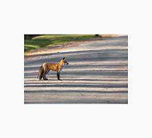 A wild Red Fox Unisex T-Shirt