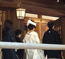 japanese wedding by offpeaktraveler