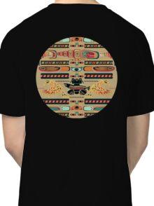 Seamless Totem Classic T-Shirt