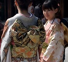 japanese girls by offpeaktraveler