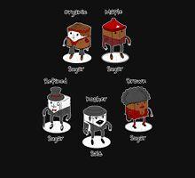 Sugars And Salt Unisex T-Shirt