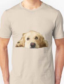 Chillin Pup  Unisex T-Shirt