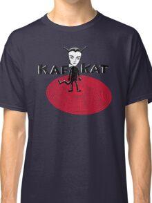 Kafka Cat Metamorphosis Classic T-Shirt