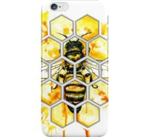 Hive Mentality iPhone Case/Skin