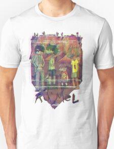 Ru'mel bootleg shirt T-Shirt