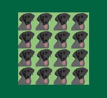 Black Lab Unisex T-Shirt