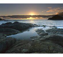 """Freedom"" ∞ Mimosa Rocks, NSW - Australia Photographic Print"