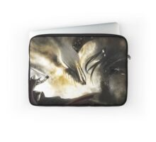 The Boss Fight Laptop Sleeve