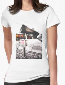 De ja vu Womens T-Shirt