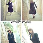 &quot;Alley Cat&quot; [Amanda Tapping - Actors Studio Very Limited Edition Series Print] by Filmart