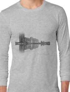 Watch Tower Long Sleeve T-Shirt