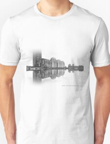 Watch Tower Unisex T-Shirt