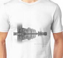 Watch Tower Unisex T-Shirt
