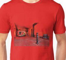 Dimitri's Unisex T-Shirt