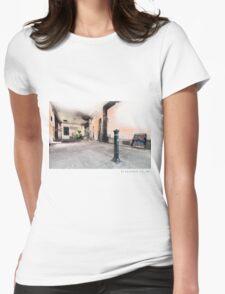 Dimitri's Womens T-Shirt
