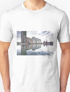 Over and Out Unisex T-Shirt
