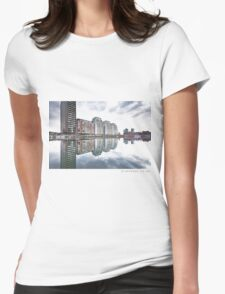 Over and Out Womens T-Shirt