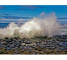 Giants Causeway Photographic Print