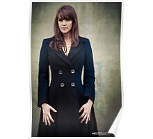 Amanda Tapping - Actors Studio Limited Edition Series Print [A14] Poster