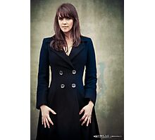 Amanda Tapping - Actors Studio Limited Edition Series Print [A14] Photographic Print