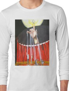 Stage of life Long Sleeve T-Shirt