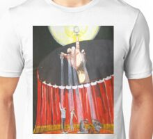 Stage of life Unisex T-Shirt