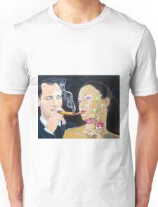 The Kiss Edge Unisex T-Shirt