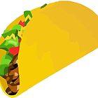 Taco Emoji  by 1212c8