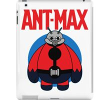 Funny Baymax - Antmax iPad Case/Skin