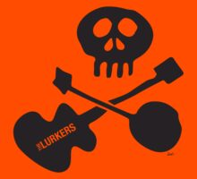 The Lurkers: Hillbilly punk Insignia by TheLurkers