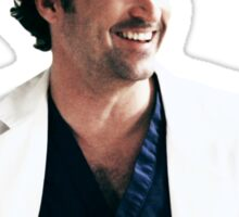 McDreamy Sticker