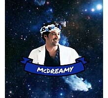 McDreamy Photographic Print