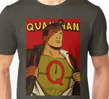 It's A Bird... It's A Plane... It's Quailman! Unisex T-Shirt