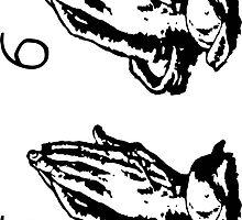 6 God - Drake by lioden