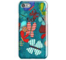 Earth Happy Beauty Case iPhone Case/Skin