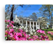 Springtime In Alabama Canvas Print