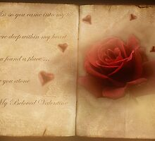 """Beloved Valentine...."" by Rosehaven"