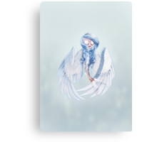 Siren Faeries Canvas Print