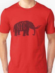 Mastodon NYC T-Shirt