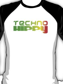 techno-hippy T-Shirt