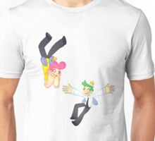 cosmo and wanda Unisex T-Shirt