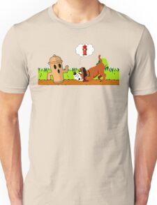 Leave Lloid Alone! Unisex T-Shirt